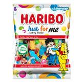 Haribo just for me 275g - ( Prix Unitaire ) - Envoi Rapide Et Soignée