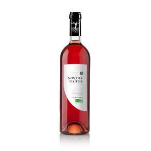 Grenache - Nuestras Raïces - Vin rosé - Biologique