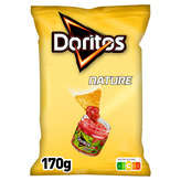 Doritos Tortillas - Biscuits Apéritifs - Nature - 170g