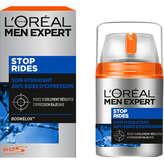 L'Oréal L'OREAL Men expert - Stop rides - Soin hydratant - 50ml