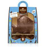 Révillon REVILLON Poisson en chocolat - Chocolat au lait - 300g