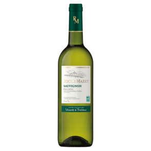 Sauvignon - Pays d'Oc - Roche Mazet - Vin blanc