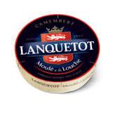 Lanquetot Camembert Moulé À La Louche - 250g