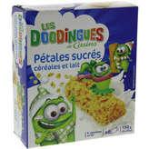 Pétales sucrés - Barre céréalière - Céréales ...