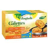 Bonduelle Galettes Julienne De Carotte Écrasé De Potiron Dés... - 2x300g