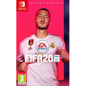 Jeu SWITCH FIFA 20