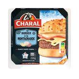Charal Burger Montagnard - 220g