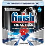 Finish FINISH Power Ball Ultimate - Produit Lave vaisselle - 35 lav... - x35
