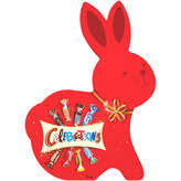 Célébrations Assortiment de chocolats la boite de 215 g