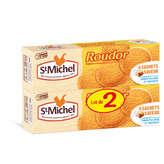 St Michel ST MICHEL Roudor - Biscuits - 2x150g