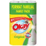 Okay Original - Essuie-tout - X12