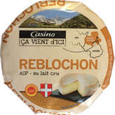 REBLOCHON 28%MG 450G CO CVI