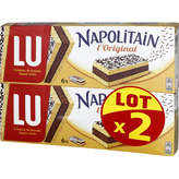 LU Lu Napolitain Individuel Classic - 2x180 G