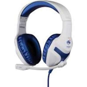 Casque gaming universel blanc KONIX PS400 FFF
