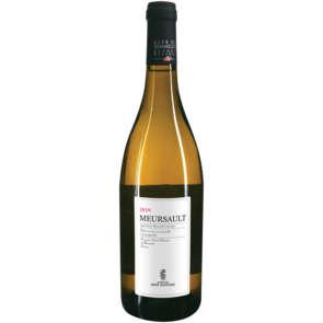 Meursault - René Monnier - Vin Blanc Sec - Par Club des Sommeliers