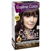 Eugène Color EUGENE COLOR Color & eclat - Les raffinées - Coloration perm... - x1