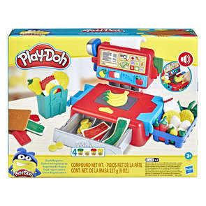 Caisse enregistreuse Play-Doh