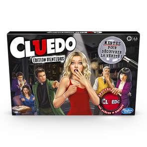 Cluedo Menteurs
