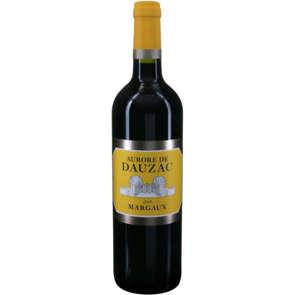 Margaux - Bordeaux - Aurore de Dauzac - Vin rouge
