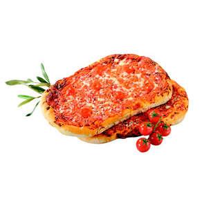 Fougasse - Tomates