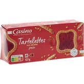 TARTELETTE FRAISE 127G CO