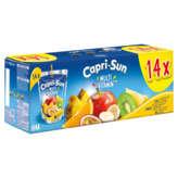 Capri-Sun Multivitamin - Boisson Aux Fruits - 14x20cl