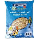 Vitakraft VITAKRAFT Vita Garden - Aliment complet pour oiseaux du ciel... - 2,5kg