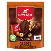Côte d'Or Chocolat Noir Noisettes