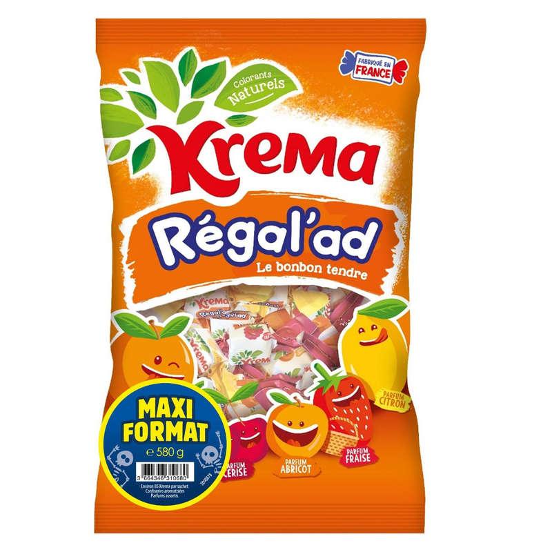 KREMA Régal'ad - Bonbons