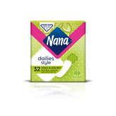 Nana Protège-lingerie Voile Si Discret - X