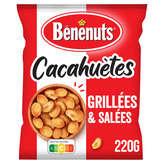 Bénénuts Cacahuètes Grillées - Salé - 2