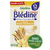 Blédina Blédine Croissance - Céréales Pour Bébé - Saveur Van... - 400g