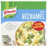 Knorr KNORR Sauce Béchamel - 50 cl