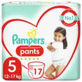 Pampers Premium Protection - Activ Fit - Pants - Culotte Béb... - X