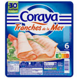 Coraya Petit  - Tranches De Jambon De La Mer - X6 - 200g