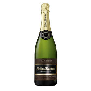 Champagne - Brut - Alc. 12% vol.