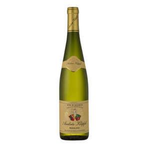 Riesling - Alsace - Andrée Klipfer - Vin blanc
