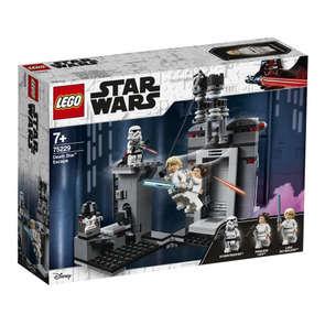 Star Wars - L'évasion de l'Etoile de la Mort - 75229