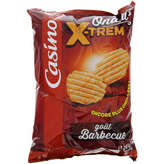 Chips X-Tra Barbecue 120g