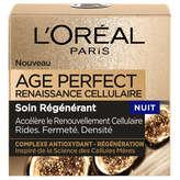 L'Oréal Age Perfect - Renaissance Cellulaire - Crème De Nuit... - 50ml