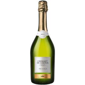 Crémant de Limoux - Vin blanc mousseux - Brut