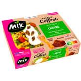 Mix Coffret - Salade - Chèvre - 320g
