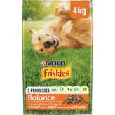 Friskies Croquettes Balance - 4kg