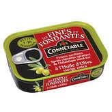 Connetable Petites Sardines Huile Olive - 106g