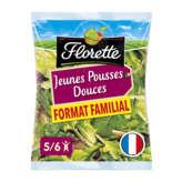 Florette Jeunes Pousses - 175g