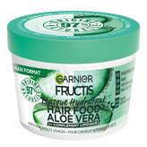 Garnier FRUCTIS Hair food - Aloe vera - Masque hydratant - 390ml
