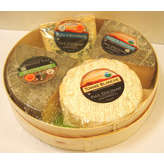 Plateau fromages Prestige 45% MG 1,080 kg