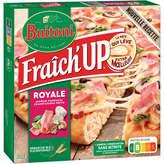 Buitoni Fraîch'up - Pizza - Royale - 600 G