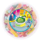 Lutti Happyfizz - Assortiment De Bonbons - -40% De Sucres - 450g
