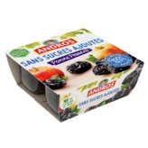Andros Spécialité Pommes Pruneaux - Sans Sucres Ajoutés - 4